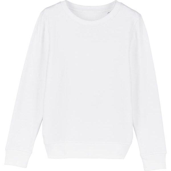 Μπλούζα Φούτερ λαιμόκοψη